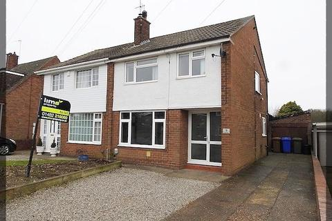 3 bedroom semi-detached house to rent - Kirkway, Kirkella, East Riding of Yorkshire, HU10 7ND