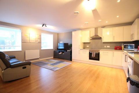 2 bedroom apartment for sale - Kingsley Park Terrace, Northampton
