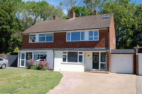 3 bedroom semi-detached house for sale - Willow Lea, Tonbridge