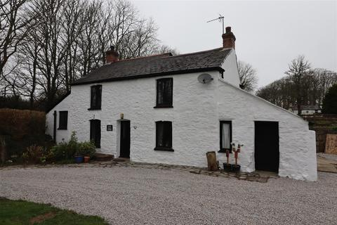 3 bedroom cottage to rent - Perranwell Station