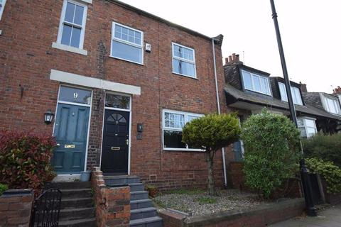 3 bedroom terraced house for sale - Front Street, East Boldon