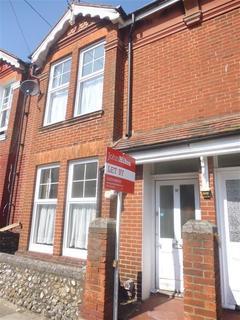 5 bedroom terraced house to rent - Trinity Street, Brighton