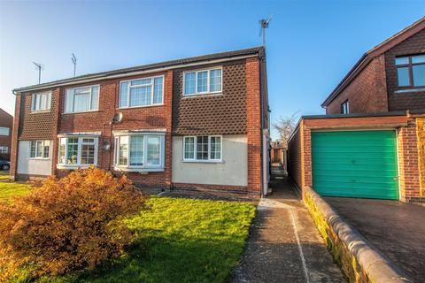 2 bedroom maisonette for sale - Park Lane, Northampton