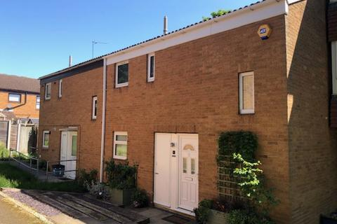 2 bedroom terraced house for sale - Foxendale Square, Ecton Brook, Northampton