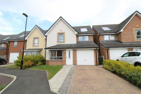 3 bedroom detached house for sale - Byrewood Walk, Kenton, Newcastle Upon Tyne
