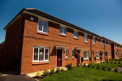 3 bedroom semi-detached house to rent - Great Clowes Street, Salford