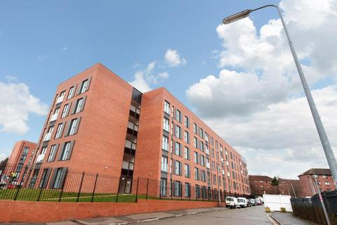 3 bedroom apartment to rent - Irwell Building, Derwent Street, Salford