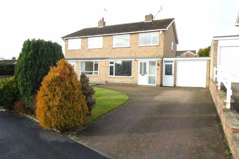 3 bedroom house to rent - Trent Close, Oadby, Leicester