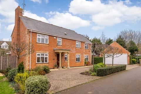4 bedroom detached house for sale - Main Street, Bushby, Leicester