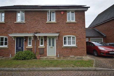 3 bedroom semi-detached house to rent - Faustina Drive, Ashford, Kent