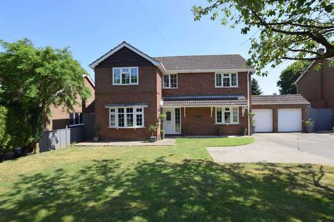 4 bedroom detached house for sale - Main Road, Beelsby, Lincolnshire