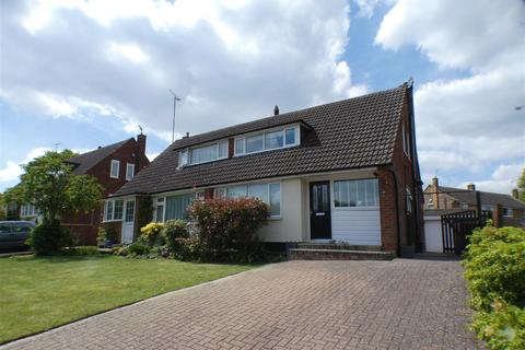 3 bedroom semi-detached house for sale - Monmouth Road, Harlington