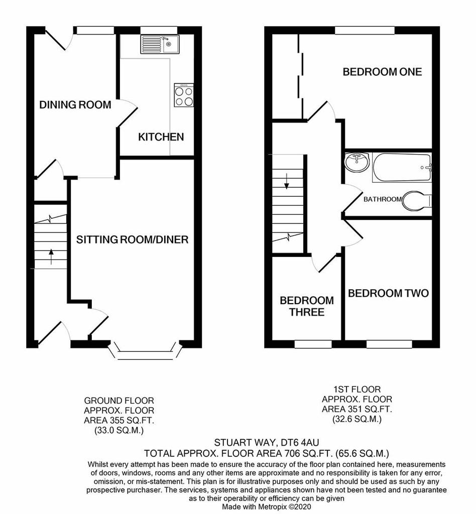 Floorplan: 22 Stuart Way DT64 AU print.JPG