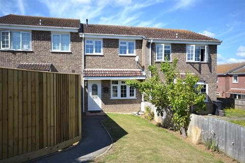 3 bedroom terraced house for sale - Stuart Way, Bridport