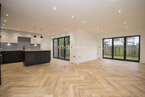 4 bedroom detached house for sale - Chatsworth Close, Llandaff, Cardiff