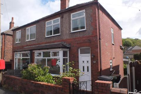 3 bedroom semi-detached house to rent - Waterton Lane, Top Mossley, Mossley