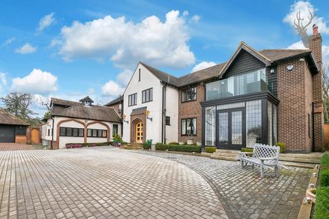 6 bedroom detached house for sale - Woodman Lane, London