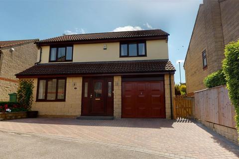 4 bedroom detached house for sale - Staunton Fields, Whitchurch Village, Bristol