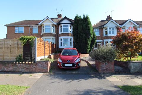 3 bedroom semi-detached house to rent - Riverside Close, Whitley, Coventry, CV3 4AT