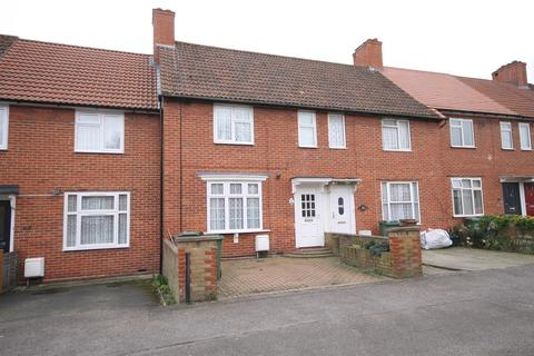 2 bedroom terraced house for sale - Winchcombe Road, Carshalton