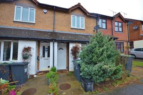 2 bedroom end of terrace house to rent - Malthouse Green, Wigmore