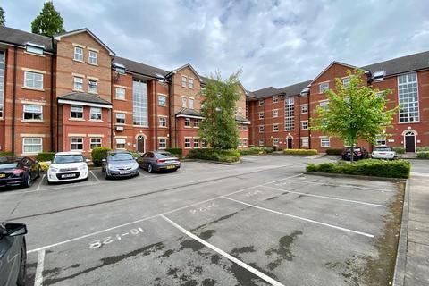 2 bedroom apartment to rent - School Lane, Didsbury, M20 6LB.
