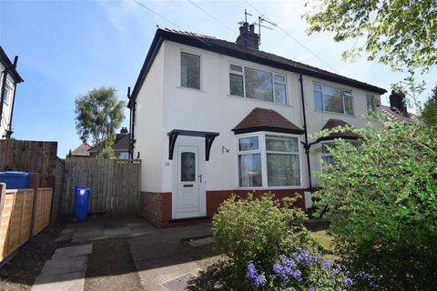 2 bedroom semi-detached house to rent - Watsons Avenue, Bridlington, East Yorkshire, YO16