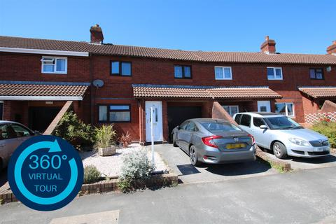 3 bedroom terraced house for sale - Bramley Avenue, Whipton, Exeter