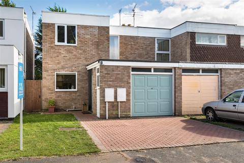 3 bedroom semi-detached house for sale - Keswick Green, Leamington Spa
