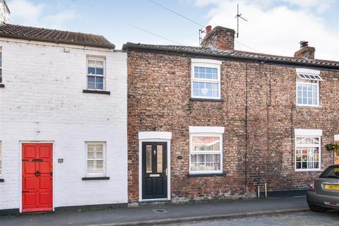 2 bedroom cottage for sale - The Village, Skelton