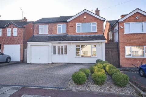 4 bedroom detached house for sale - Boxley Drive, West Bridgford, Nottingham