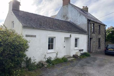 2 bedroom cottage for sale - Pen Wallis, Fishguard