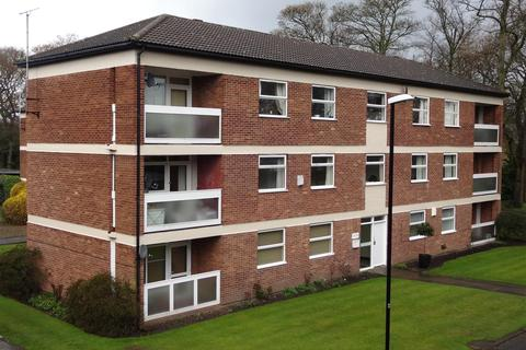 3 bedroom apartment to rent - Foxhill Court, Weetwood,Leeds