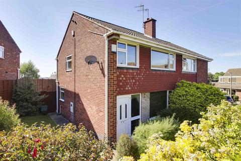3 bedroom semi-detached house for sale - Wembley Road, Arnold, Nottinghamshire, NG5 6RP