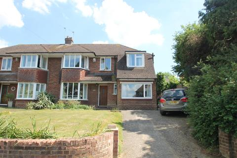 4 bedroom semi-detached house for sale - Boxley Road, Penenden Heath, Maidstone