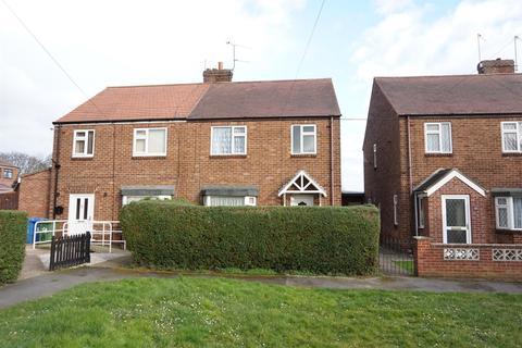 3 bedroom semi-detached house to rent - Northolme Crescent, Hessle