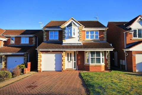 4 bedroom detached house to rent - Kerryhill Drive, Pity Me, Durham