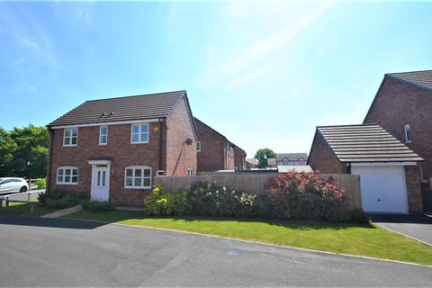 3 bedroom detached house for sale - Phildock Wood Road, Derby