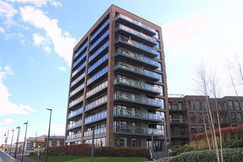 1 bedroom flat for sale - Duke Of Wellington Avenue, Royal Arsenal, Woolwich, SE18