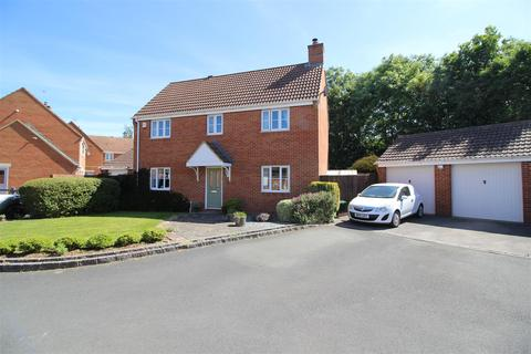 4 bedroom detached house for sale - Calstock Road, Oakhurst, Swindon