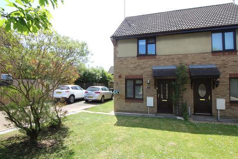 2 bedroom semi-detached house for sale - Hoylake Drive, Farcet, Peterborough