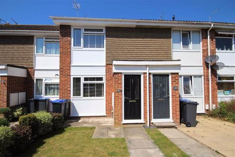 2 bedroom terraced house for sale - Avalon Way, Durrington, Worthing, West Sussex, BN13