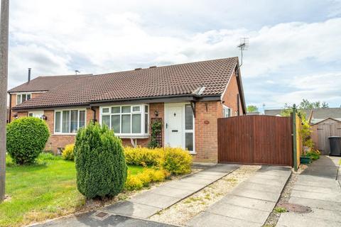 2 bedroom semi-detached bungalow for sale - Muirfield Way, Beckfield Lane, York