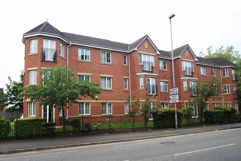 2 bedroom apartment for sale - Hampton Court, Wilmslow Road, HANDFORTH