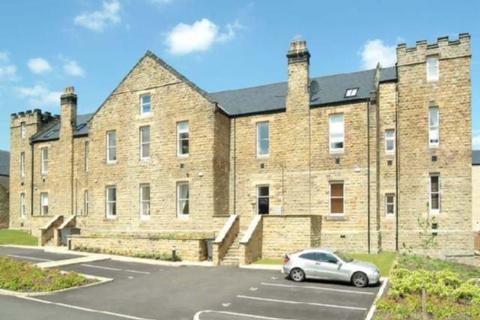 1 bedroom flat to rent - 7 Victoria Court, Lyndhurst Road, Brincliffe, Sheffield, S11 9DR