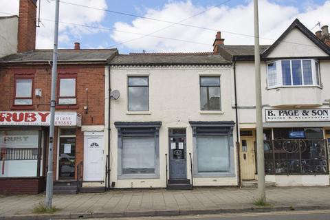 2 bedroom apartment to rent - Rugby Road, Hinckley
