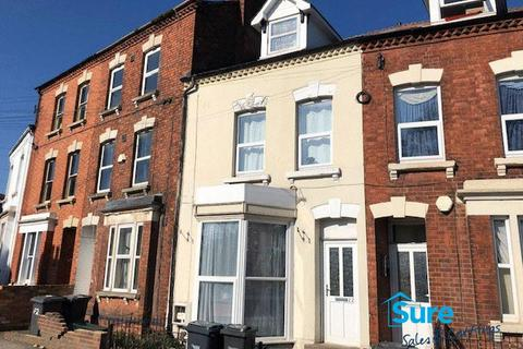 6 bedroom terraced house to rent - Brunswick Road, Gloucester GL1 1HP