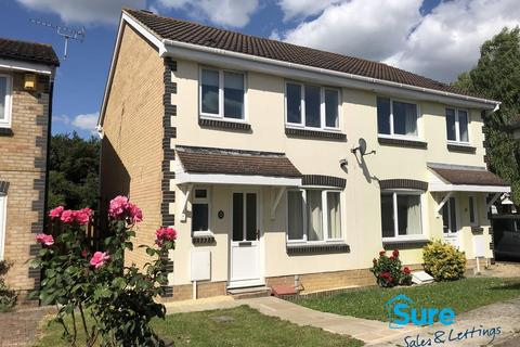 3 bedroom semi-detached house to rent - Pirton Meadow, Churchdown