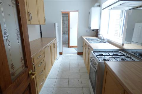 3 bedroom end of terrace house to rent - Victoria Place, Workington, CA14 3DG