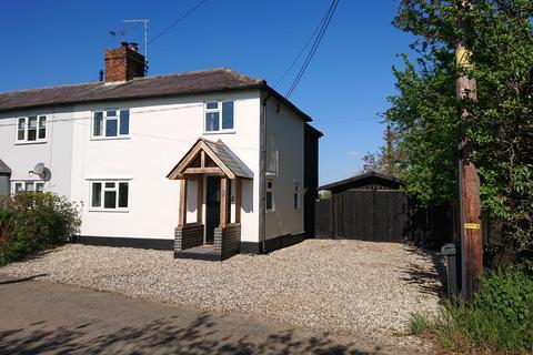 3 bedroom semi-detached house for sale - Ongar Road, Margaret Roding, Dunmow, Essex, CM6